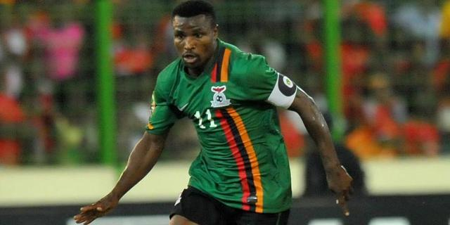 Zambia kan Afrika Cup verdedigen