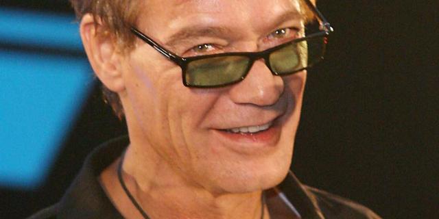 'Eddie van Halen beste gitarist'