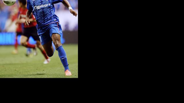Chelsea hoopt Drogba te huren van Shanghai Shenhua