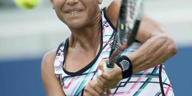 Watson eerste Britse tennisster met WTA-titel sinds 1988