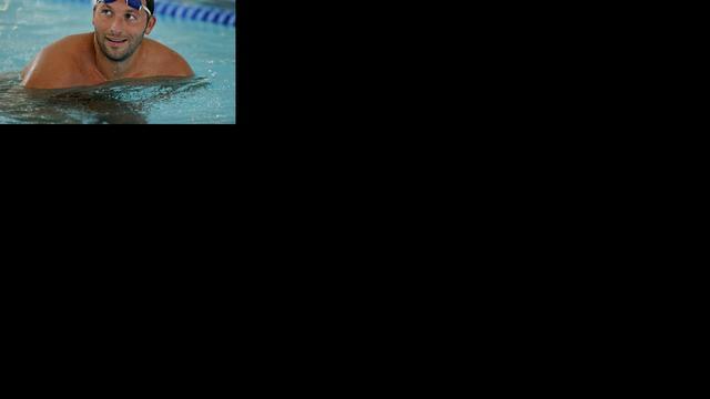 Zwemmer Thorpe maakt begin november rentree