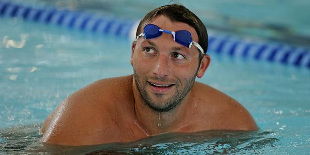 Zwemmer Thorpe kampte met depressie