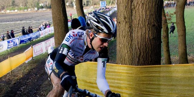 Albert sterkste in GP Mario De Clercq