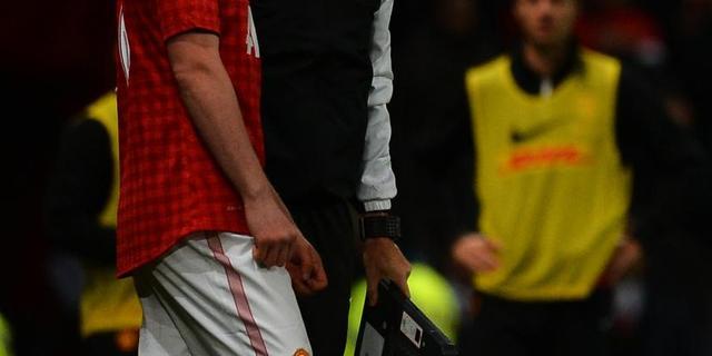 Beschonken United-speler Tunnicliffe veroorzaakt ongeluk