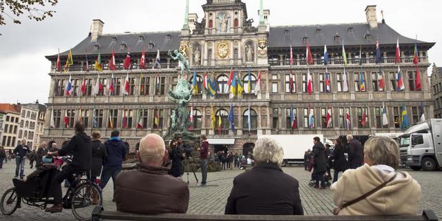 'Fraude bij renoveren parlement Vlaanderen'
