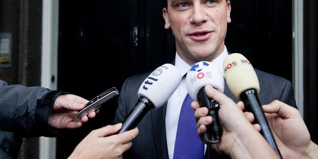 Aantal zetels PvdA daalt verder in peiling