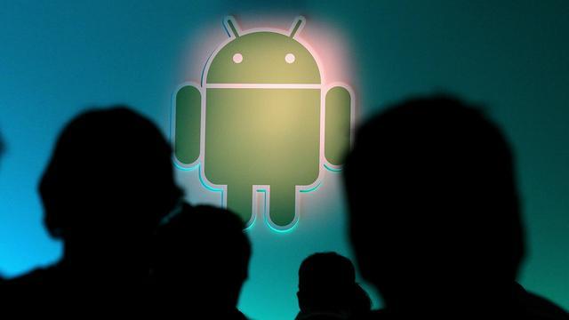 'Google maakt zich zorgen om positie Samsung'