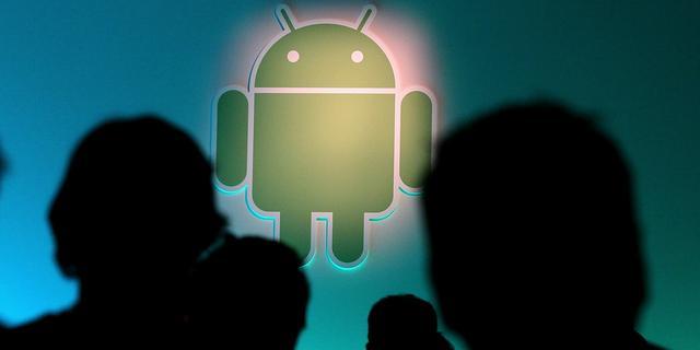 'Kwart van Androidmalware zit in applicatiewinkel Google Play'