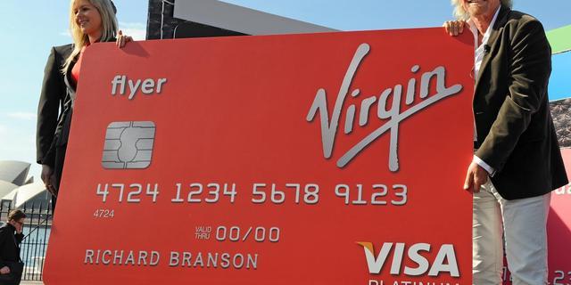 'Virgin Money geïnteresseerd in filialen RBS'