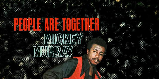 Mickey Murray - People Are Together
