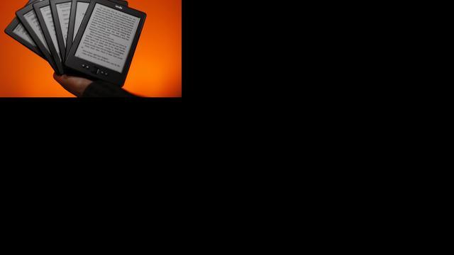 Amazon komt naar Nederland met e-books en e-readers