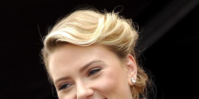 'Scarlett Johansson weer vrijgezel'