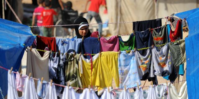 'Meer dan 100.000 Syrische vluchtelingen in Turkije'
