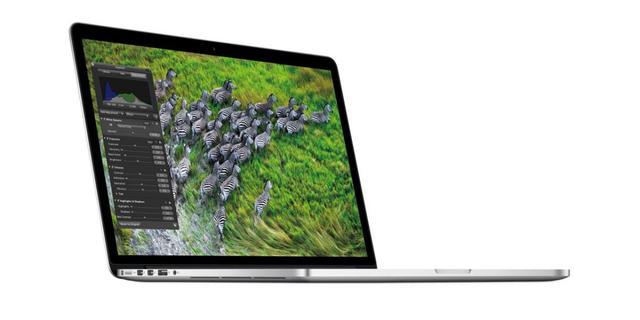 'Apple kondigt 23 oktober ook Retina Macbook Pro 13 aan'