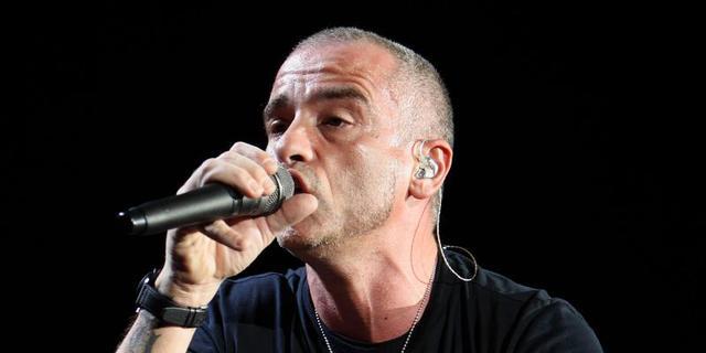 Eros Ramazzotti voor concert naar Ziggo Dome