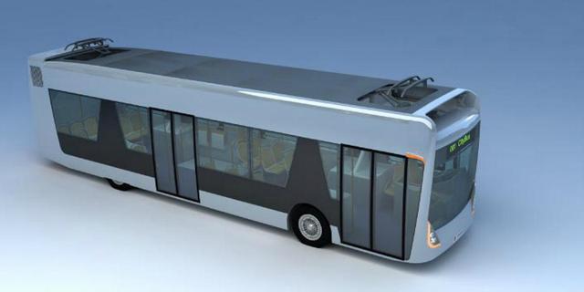 Nieuw bedrijf mengt zich in strijd om busvervoer