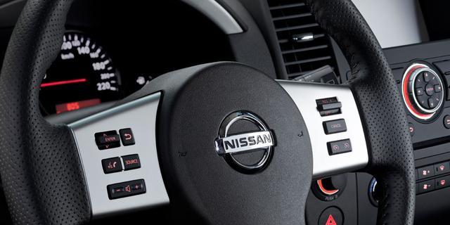 Nissan ziet verbetering in China