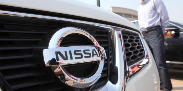 Veiliger parkeren met Nissan