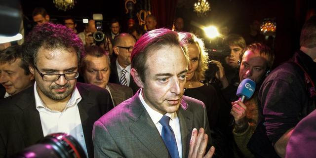 Vlaams-nationalistische NV-A boekt winst