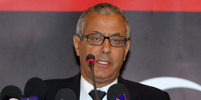 Zeidan gekozen tot premier Libië
