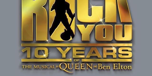 Queen & Ben Elton - We Will Rock You (2012 Reissue)