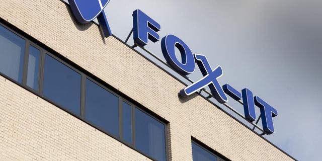 Beveiligingsbedrijf Fox-IT getroffen door cyberaanval