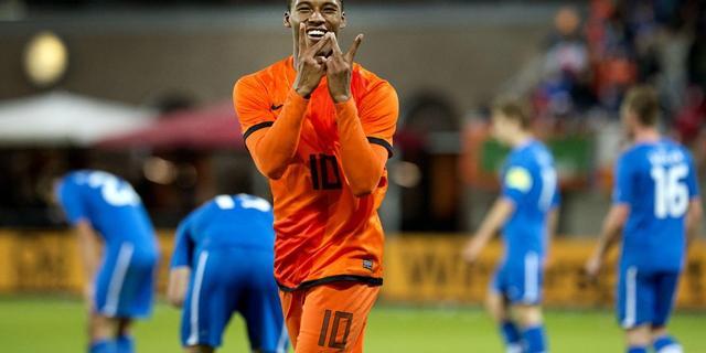 'Blij dat ik even weg kon bij PSV'