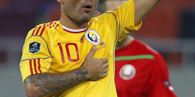 Mutu vraagteken voor Roemenië