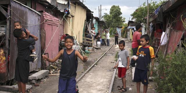 Urban Change Labs inspireert tijdens Finale van De Partnership Verkiezing 2012