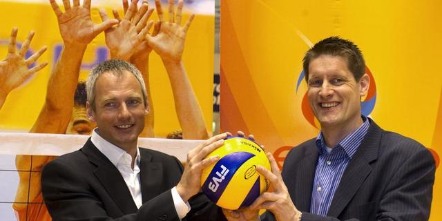 Kortere weg naar WK voor volleyballers