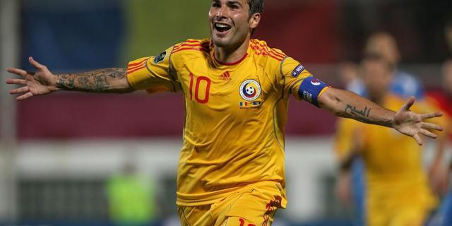 Roemeense spits Mutu vraagteken voor duel met Oranje