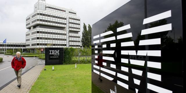 IBM koopt softwarebedrijf Red Hat voor 33,4 miljard dollar