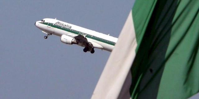 'Alitalia wil honderden banen schrappen'