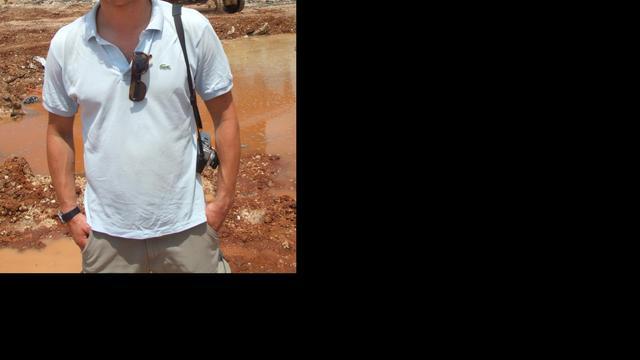 Arrestatie in ontvoeringszaak journalist Oerlemans