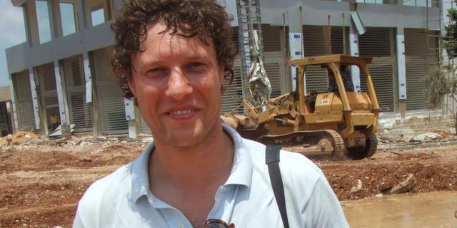 Man aangeklaagd voor ontvoering journalist Oerlemans