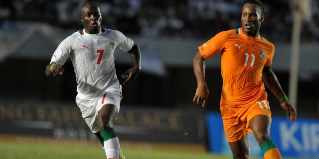 Ivoorkust naar Afrika Cup, Senegal gediskwalificeerd