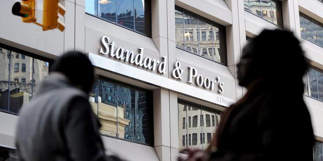 S&P waardeert Spaanse banken af