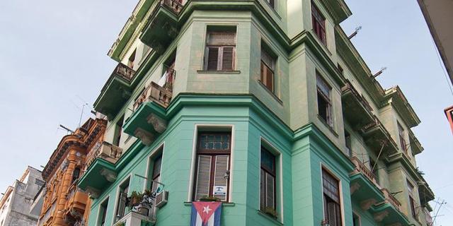 Cuba schrapt vergunning buitenlandreis