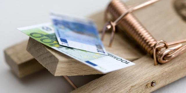 Inflatie eurozone stabiel op 2,6 procent