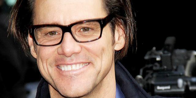 Jim Carrey wil rol ex-militair in roofkomedie