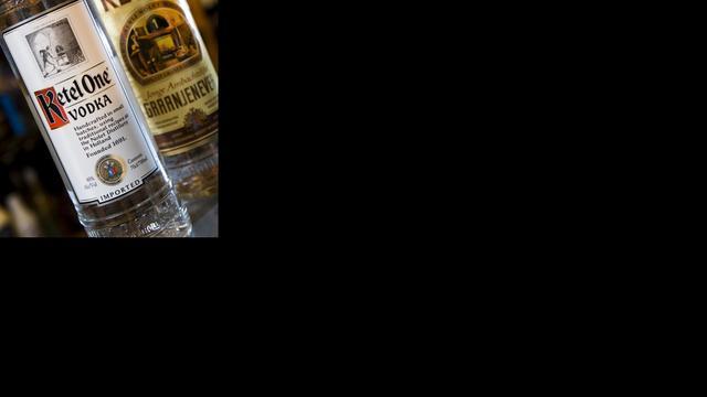 Diageo weet drankverkoop niet op te voeren