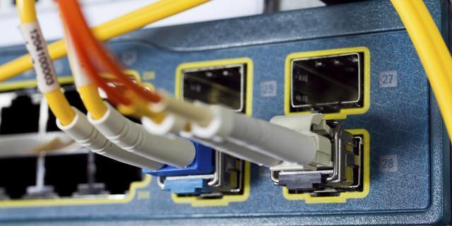 '4G kan vaste internetverbinding vervangen'