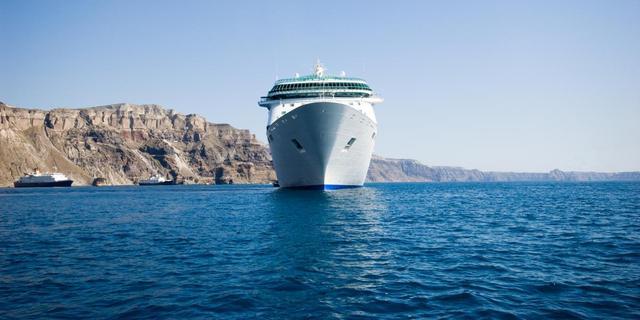 Honderden mensen ziek op cruiseschepen