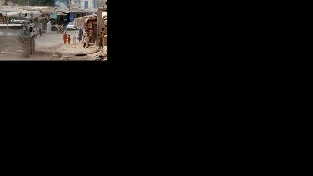 Agenten dood bij aanslag Afghanistan
