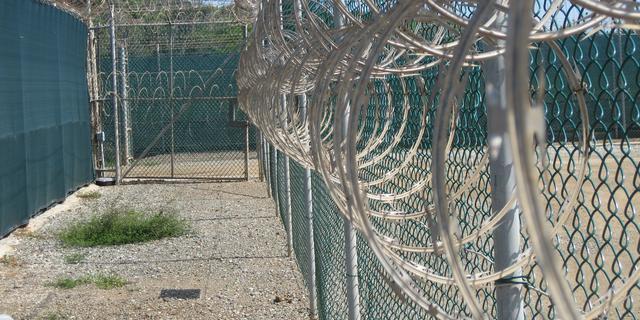 'Hongerstakers Guantanamo krijgen geen water'