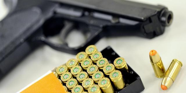 Scholieren Hellevoetsluis nemen vuurwapen mee naar school
