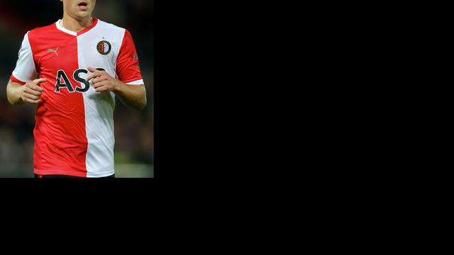 Feyenoord met Verhoek in basiself tegen Willem II