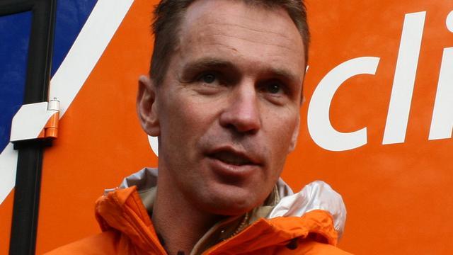 Erik Dekker geïrriteerd over dopingbeschuldigingen