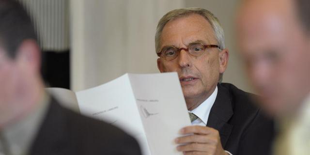 Discussie in VVD over kandidatuur Van Rey