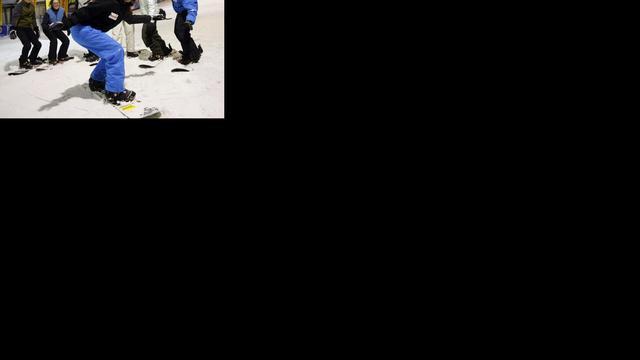 Grootste paralympische ploeg ooit naar Sotsji